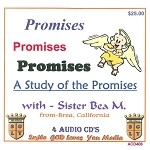 Study of the 12 Promises with Sister Bea