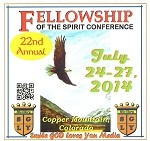 22nd Annual Fellowship of the Spirit MP3 - Complete Weekend