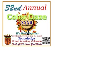 32nd Annual ColorDaze complete CD Set
