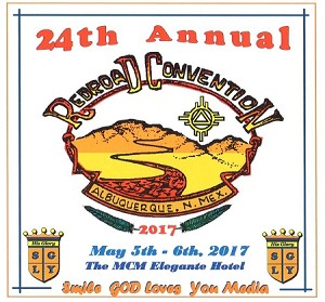 2017 Red Road AA Convention - 24th Annual
