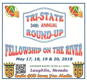 34th Annual Tri-State Roundup Complete Flash Drive