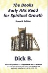 The Books Early AA Read for Spiritual Growth Book