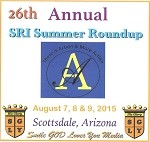 2016 Annual SRI Roundup Complete CD Set
