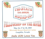 19th Annual Tri-State Roundup CD Set