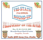 21st Annual Tri-State Roundup CD Set