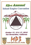 23rd Inland Empire AA Convention - MP3
