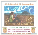 45th Annual District 22 Convention - CD Set