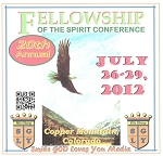20th Annual Fellowship of the Spirit CD Set - Complete