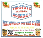 29th Annual Tri-State Roundup CD Set