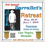 3rd Annual Darralict's CD set