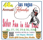 48th Annual Las Vegas Roundup - Complete Set (8 CDs)