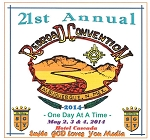 21st Annual RedRoad Covention CD Set