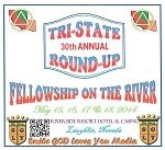 30th Annual Tri-State Roundup CD Set