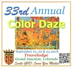 33rd  Annual ColorDaze Complete CD Set