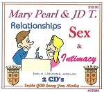 Relationships, Sex & Intimacy with Mary Pearl  AFG