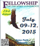 23rd Annual Colorado Fellowship of the Spirit CD Speaker Set