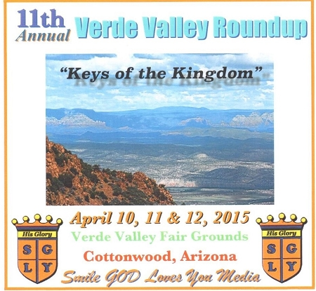 11th Annual Verde Valley Roundup