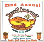 22nd Annual RedRoad Covention CD Set