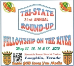 31st Annual Tri-State Roundup CD Set
