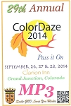 29th Annual ColorDaze MP3