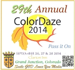 29th Annual ColorDaze complete CD Set