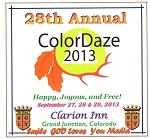 28th Annual ColorDaze CD Set