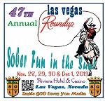 47th Annual Las Vegas Roundup - Complete Set (11 CDs)