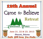 2013 Came to Believe Retreat CD Set