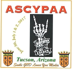 2017 ASCYPAA - Complete Convention Weekend MP3 / Flash Drive