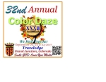 32nd Annual ColorDaze complete Flash Drive / MP3