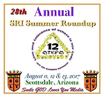 2017 Annual SRI Roundup Complete CD Set