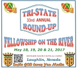 33rd Annual Tri-State Roundup Complete CD Set