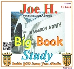 Big Book Study with Joe H.                  Flash Drive