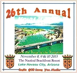 26th Annual Miracle On The River; Complete CD Set
