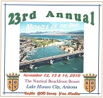 23rd Annual Miracle on the River; Complete CD Set