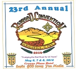 2016 Red Road AA Convention - 23rd Annual