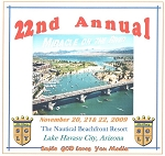 22nd Annual Miracle on the River; Complete CD Set