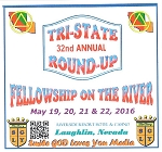 32nd Annual Tri-State Roundup CD Set