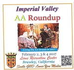 2017 Imperial Valley AA Roundup