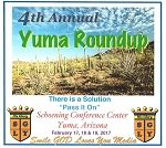 4th Annual Yuma Roundup CD Set