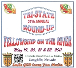 27th Annual Tri-State Roundup CD Set